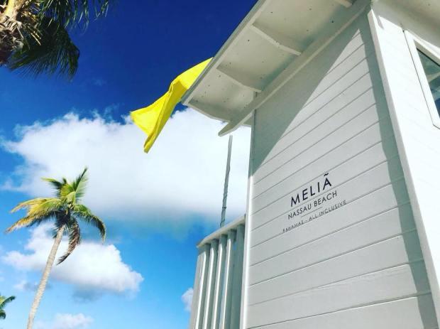 The Melia Resort